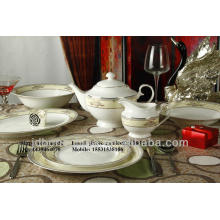 coffee tea pot sugar creamer royal porcelain bone china ceramic dinnerware dinner set