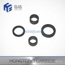 Anéis excelentes do selo do carboneto de tungstênio da resistência de desgaste do selo mecânico