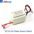 2018 Top sale 35W Auto-control Microwave Sensor Switch DC12V