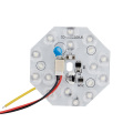 White light source 5W LED ceiling light module
