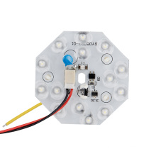 Smd 2835 CCT 536lm 5W AC COB Модуль