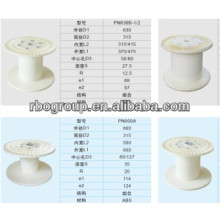 PC reels/spools for wire and cable (plastic spool 3d)