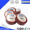 Pressure Sensitive PVC Color Coding Vinyl Insulation Tape