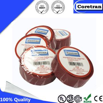 Ruban électrique en vinyle PVC résistant à la pression