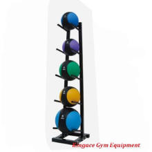 Ce Certificated Commercial Medicine Ball Rack 1