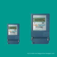 Dtsf2800 Medidor de electricidad multi-tarifario trifásico