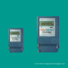 Dtsf2800 Three-Phase Multi-Tariff Electricity Meter
