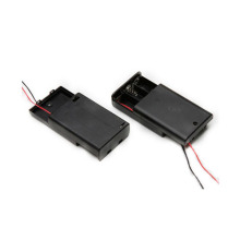 FBCB1142 Battery Holder With ON/OFF Switch