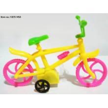 Jouets mignons de tirer la bicyclette de ligne pour des enfants