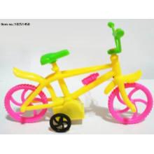 Juguetes lindos de Pull Line Bicycle para niños