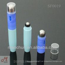 SF0019 Elektrische vibrierende Plastikrolle auf Flasche