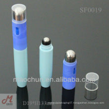 SF0019 Electric vibrating plastic roll on bottle