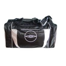 PVC bolsas de deporte con logotipo de impresión personalizada