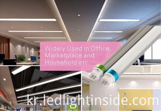 650-T5 LED Tube Light