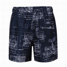 black swimwear men swimwear trunks quick dry shorts