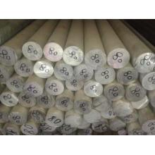 3004 алюминиевый бар / Экструдированный алюминиевый сплав Круглый стержень 3004 высокого качества