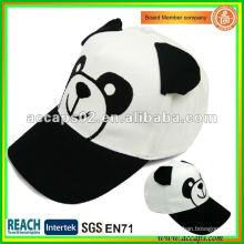 Gorra de béisbol animal de los niños del patrón BC-c0001