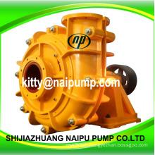 16/14 Tu-Ah Slurry Pump for Ore Flotation