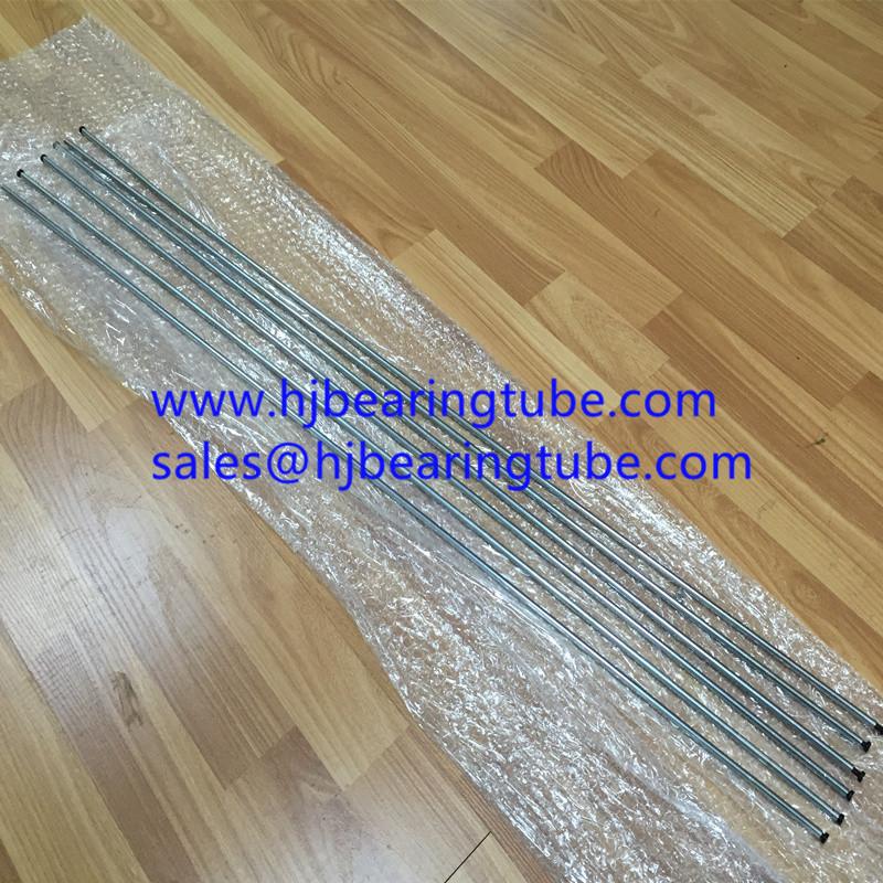Galvanized Steel Pipe EN10305-4