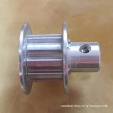 Customerized Aluminum Material Timing Belt Pulley