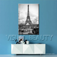 Парижская Эйфелева башня