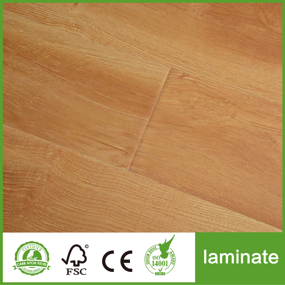 Laminate Flooring 8mm HDF