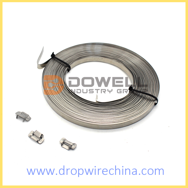 Stainless Steel Telecom Part