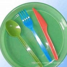 Плесень пластиковые изделия на кухне / Пластиковая посуда Плесень кухни