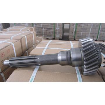 Forging primary shaft for bus ZF gearbox