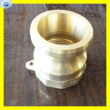Aluminium Brass or Stainless Steel Camlock Quick Coupling