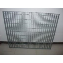 Qualified Steel Grating for Fence