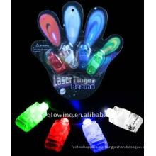 magische Finger Lichter