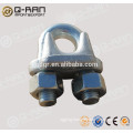 Cable Clamp/High Strength Drop Forged Cable Clamp 450