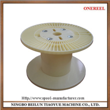 Nice structure Plastic copper wire Spools