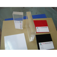 Color Cast Acrylic Plastic Plexiglass Sheet