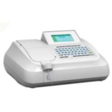 Equipo médico Semi analizador automático de bioquímica
