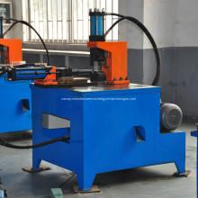 Машина для штамповки оконных рам из алюминиевого профиля