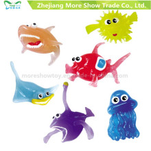 Hot Sale Novelty TPR Sticky Toys Kids Party Favors