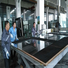 Clear Sheet Glass, Color Glass, Glass Panels for Door Glass