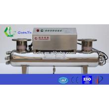 Água potável Esterilizador ultravioleta preço baixo