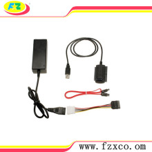 Cable USB SATA IDE disco duro