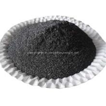 Polvo de grafito de alta pureza