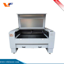 High Efficiency CNC Laser Cutting Machine