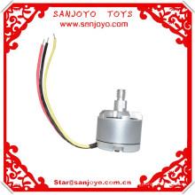 Piezas de repuesto Cheerson Anti-horario de Brushless Motor Toys Parts motor para aviones juguete Juguetes de Control Remoto CX-20