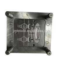Professional Design Customized Safe Bike Injection Helmet Mould