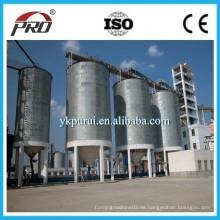 PRO-Silo-Wellwalzen-Umformmaschine / Stahl-Korn-Spiral-Maschine