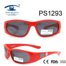 Latest Trends Colorful Kid Plastic Sunglasses (PS1293)