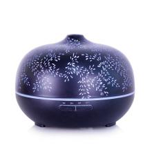 3D Glass Home Living Ultrasonic Aroma Diffuser 300ml