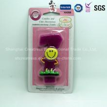 China Cera profesional de la decoración del partido de la protección del producto de la producción que hace la cera