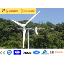 150W-500KW small wind generators type residential wind turbine